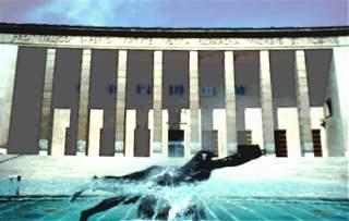 Anteprima foto Tribunale di Bolzano