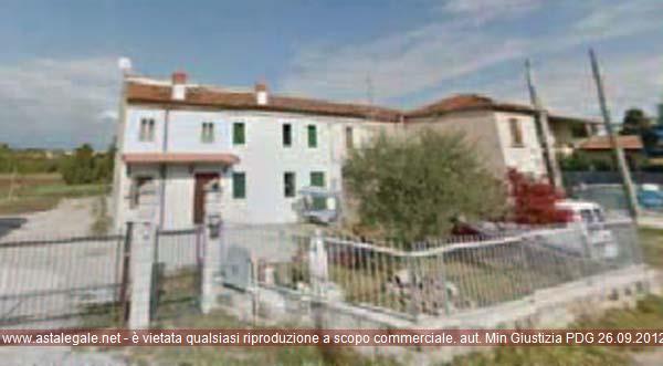 Oppeano (VR) Via Cadelferro 38,40,42