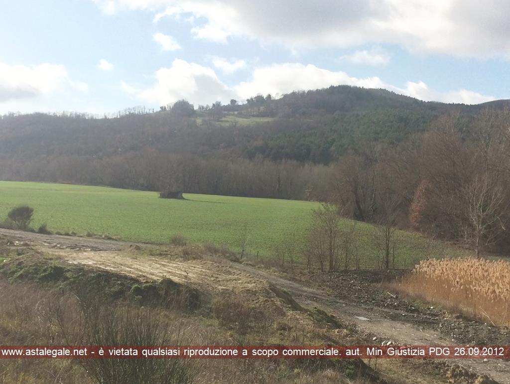 "Pieve Santo Stefano (AR) Localita' ""Ponte Sinigiola"""