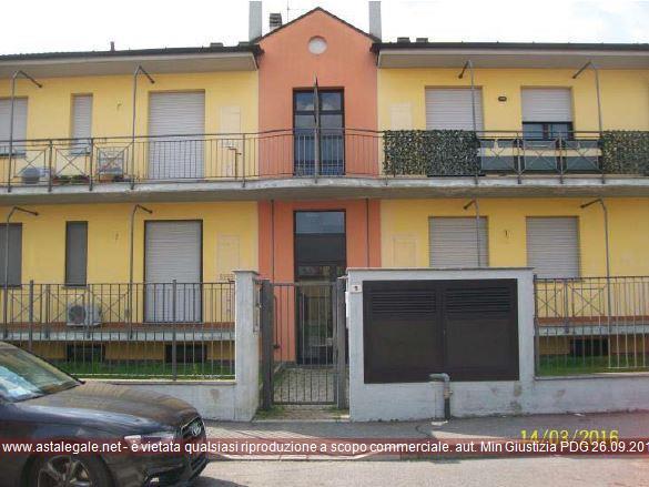 Fombio (LO) Via Dei Gelsi, 5 - località Retegno