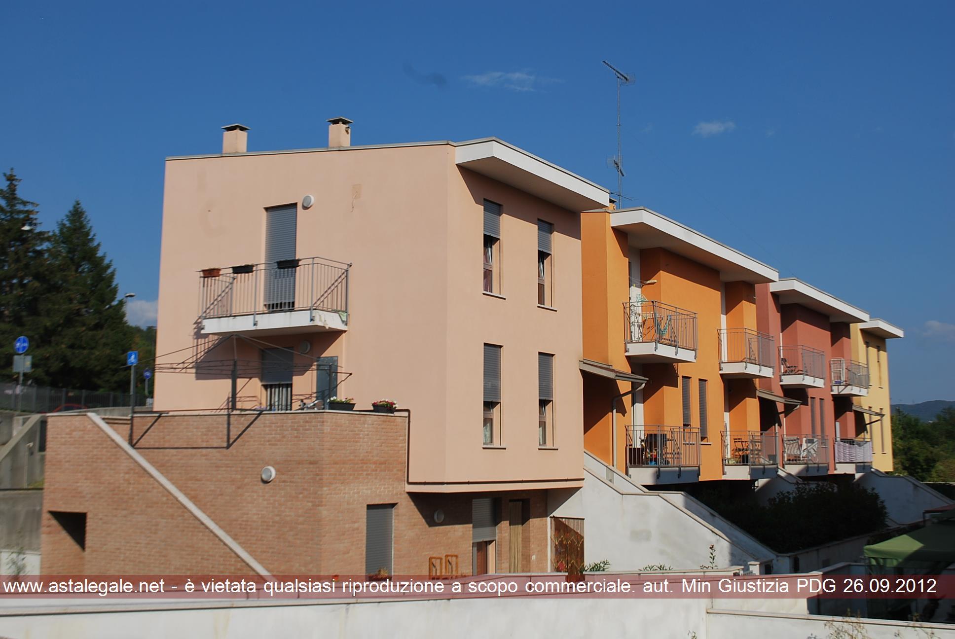 Monfalcone (GO) Via don Ferdinando Tonzar 11