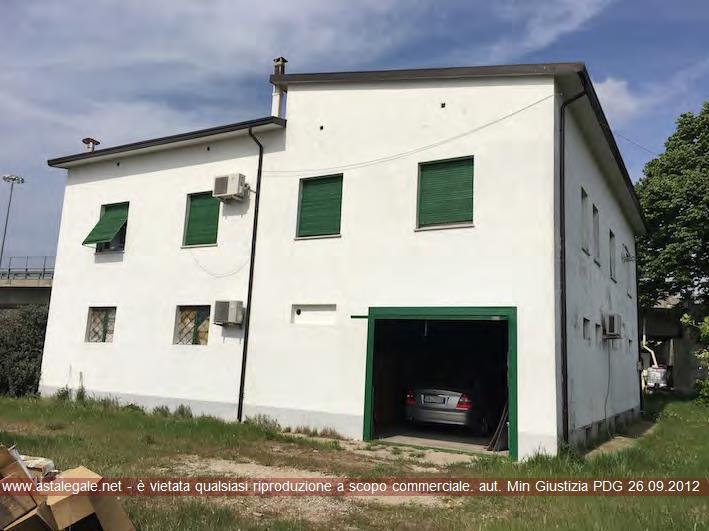 Medole (MN) Strada Ca' Morino