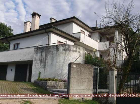 Savogna D'isonzo (GO) Via Giuseppe Verdi 40