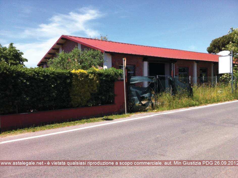 Fiumicino (RM) Localita' Maccarese - V.le di Porto  322/A