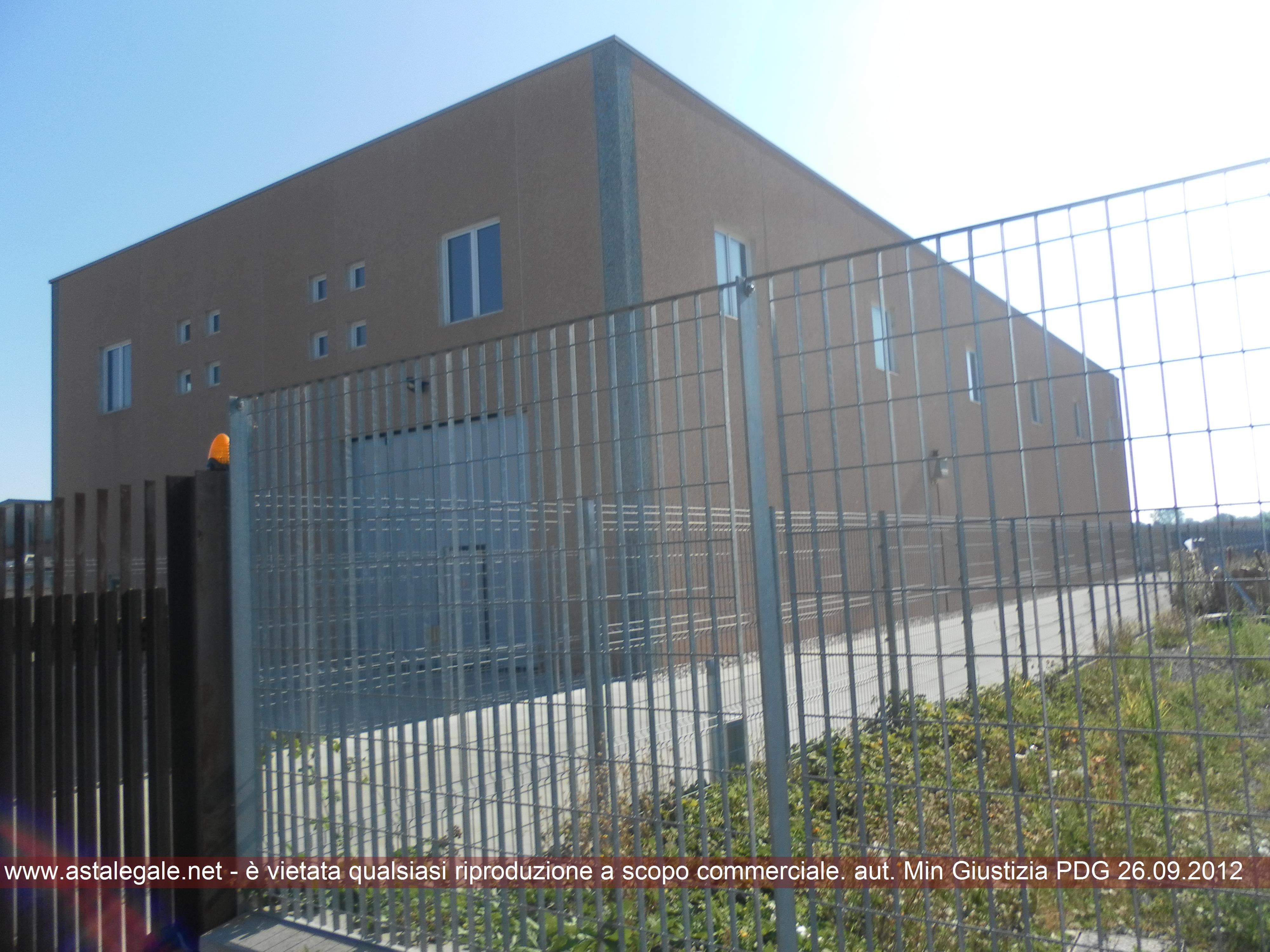 Podenzano (PC) Localita' I Casoni di Gariga, via Ugo Foscolo