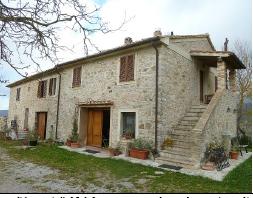 Roccalbegna (GR) Frazione Triana Loc. Pian d'Acquaio snc