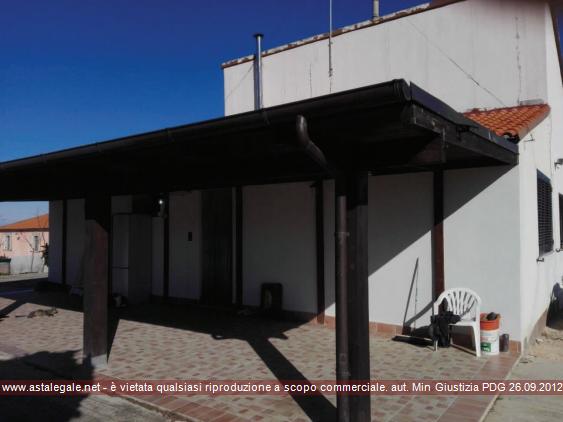 Montenero Di Bisaccia (CB) Contrada Montebello snc