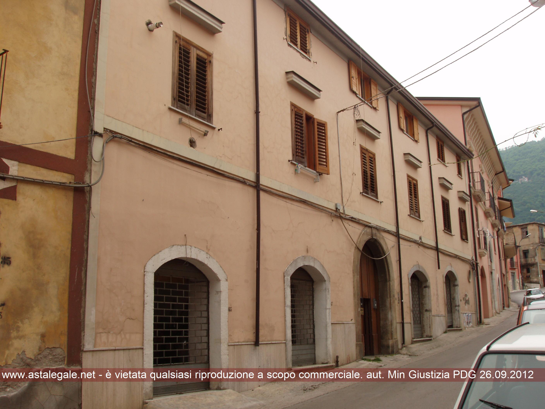 Monteforte Irpino (AV) Corso Vittorio Emanuele 71