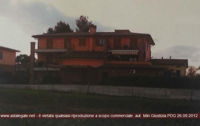 Torgiano (PG) Strada San Rocco 14