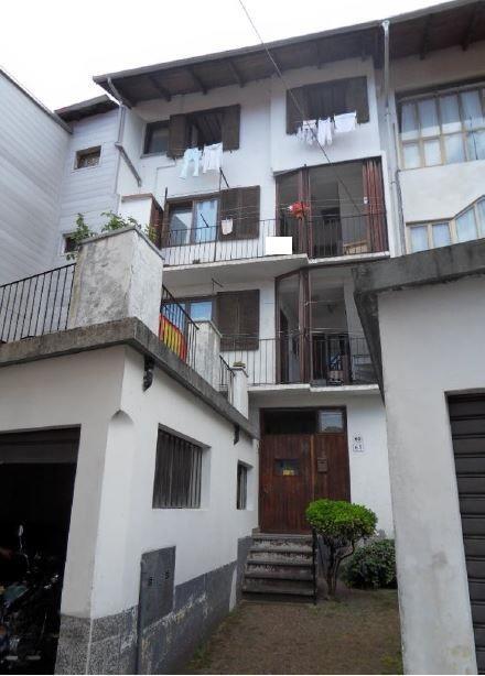Coggiola (BI) Via Lamarmora 65