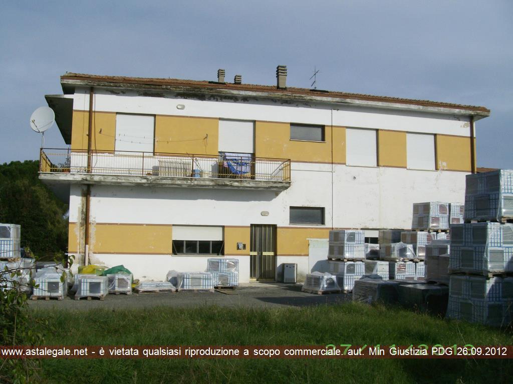 Buonconvento (SI) Via Cassia 113