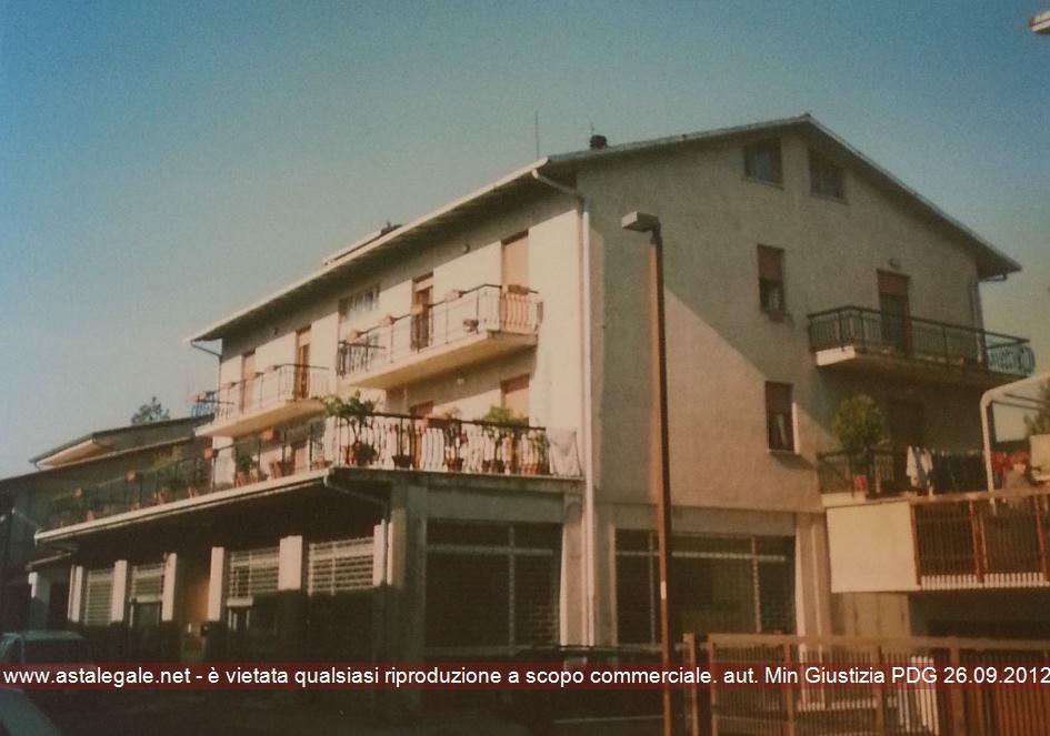Assisi (PG) Localita' Santa Maria Degli Angeli - Via G. Verdi  3