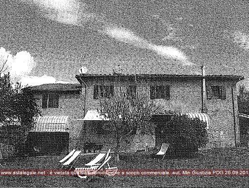 Montespertoli (FI) Via Coeli Aula, Loc. Arzillo di sotto, Via Arzillo 7