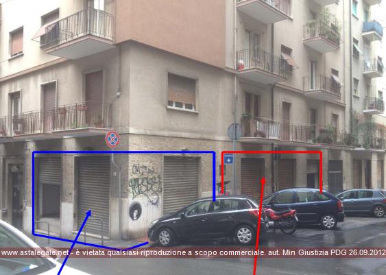 La Spezia (SP) Via XXVII Marzo, 150 - Via Migliari 36/38/40/42