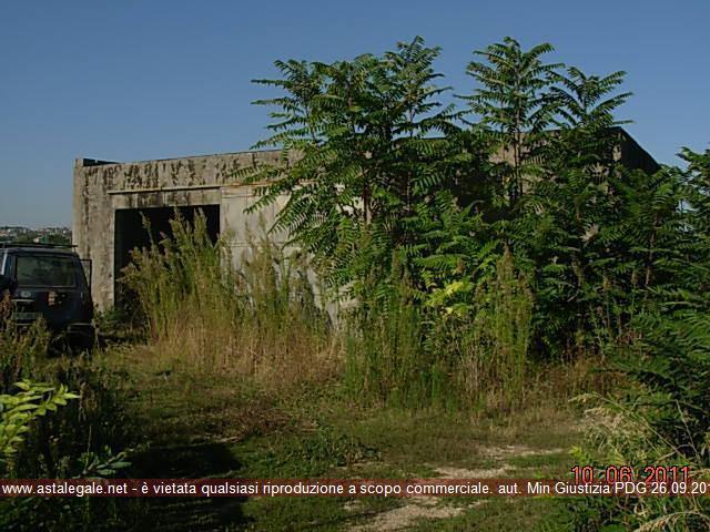 Casalbordino (CH) Localita' Pian del lago