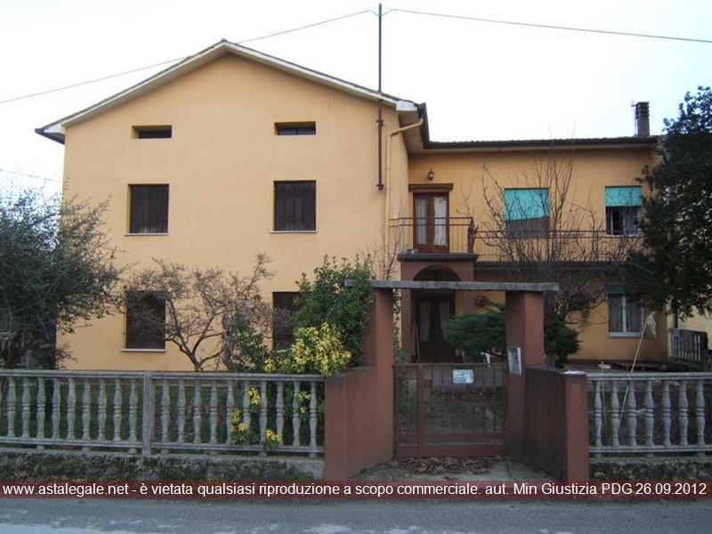 Rosa' (VI) Frazione Sant'Anna - Via L. Ariosto 46