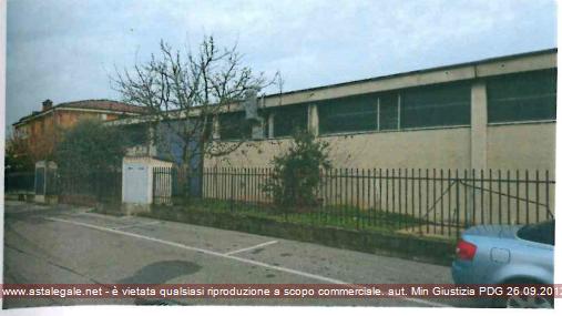 Cornegliano Laudense (LO) Via Piemonte  5