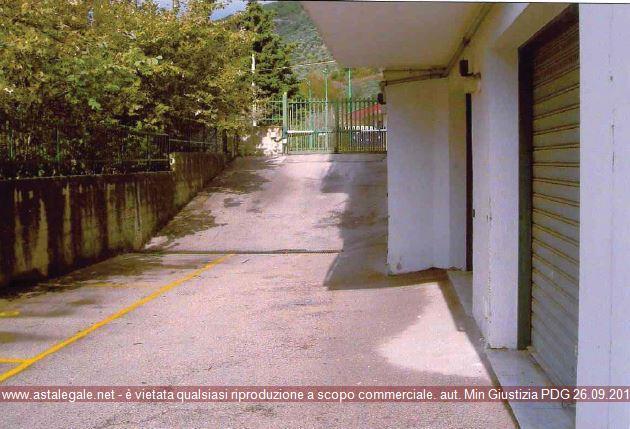 Sirignano (AV) Via Montuni