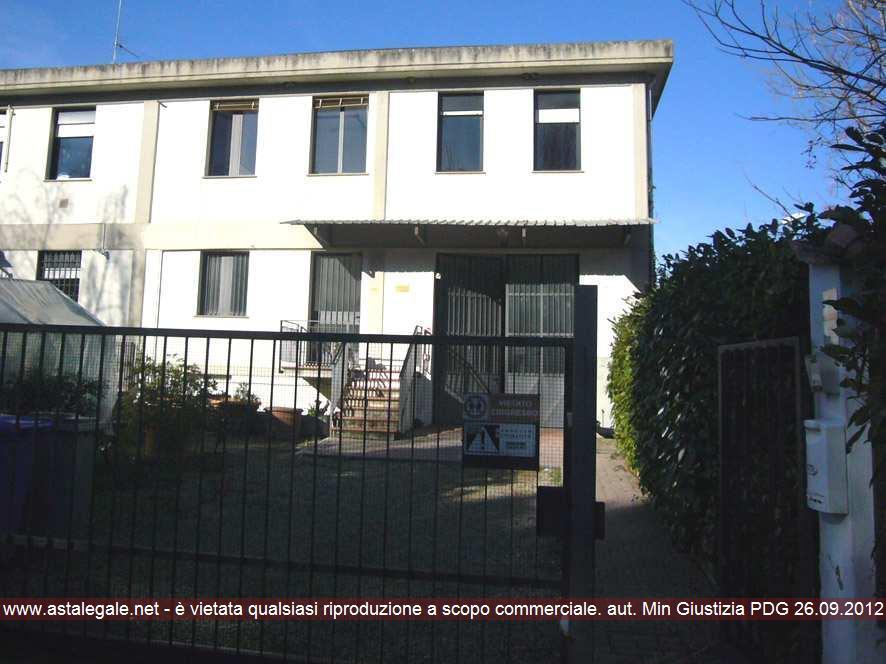 Tavarnelle Val Di Pesa (FI) Via Signorelli 11 ( già Via Cellini 48 )
