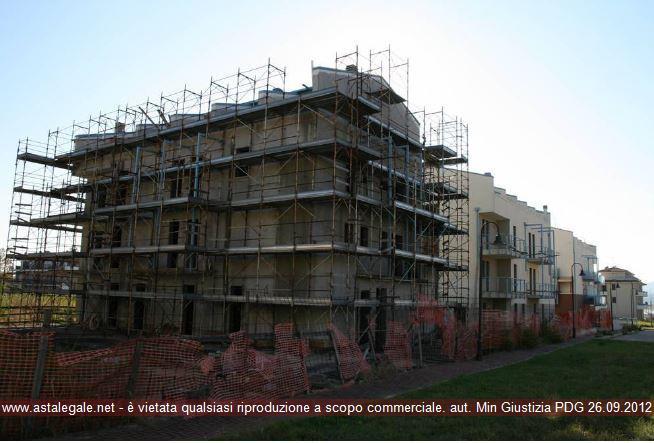 Montelabbate (PU) Via Umberto Terracini