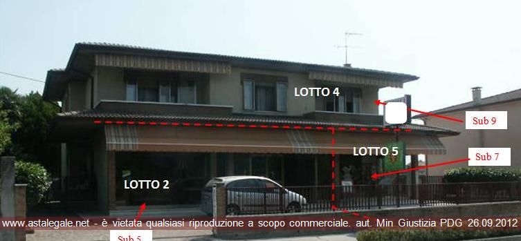 Rosa' (VI) Via Mazzini  125