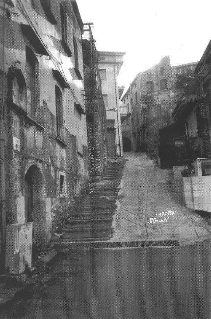 Solofra (AV) Via Toppolo 36