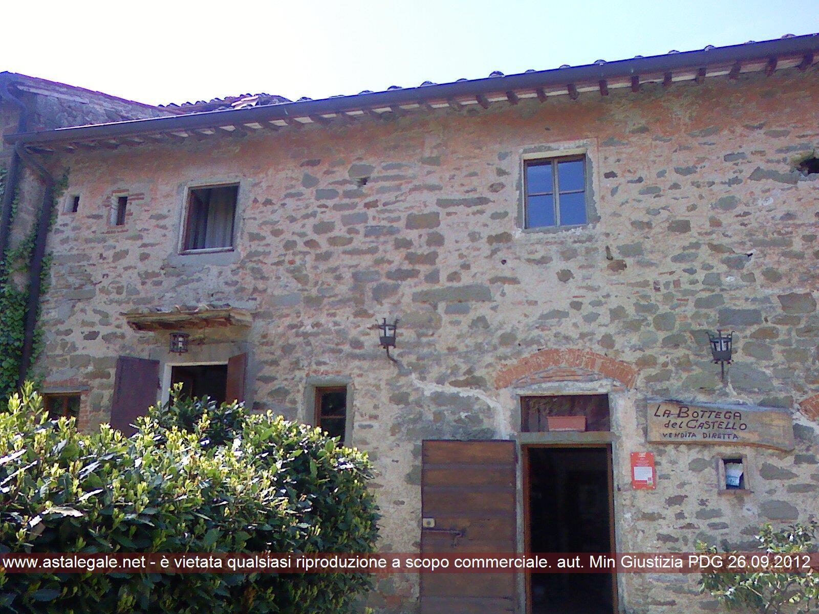 Greve In Chianti (FI) Via di Lamole  82