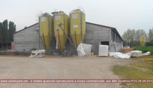 Ronco All'adige (VR) Localita' tombasozana, Via Gramigna 3