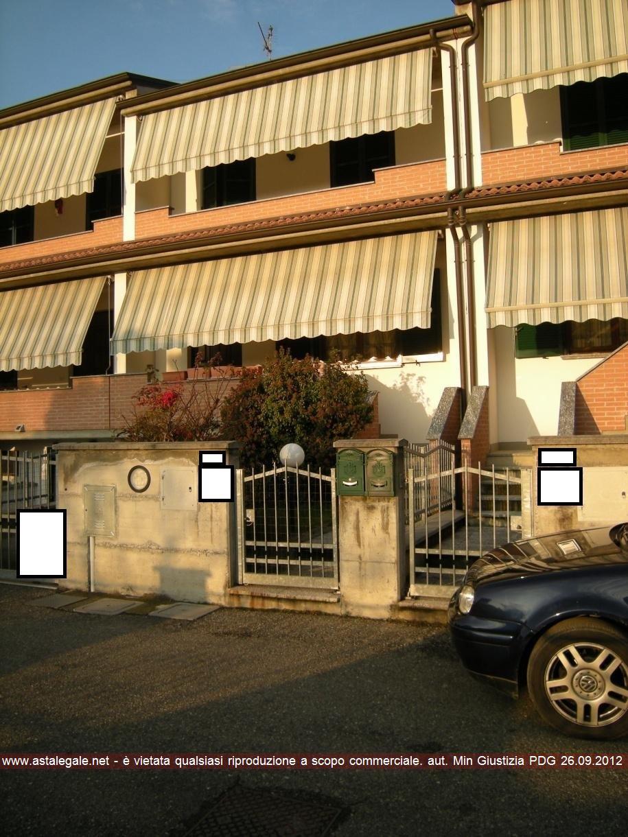 Castel San Giovanni (PC) Via Doria 3/D