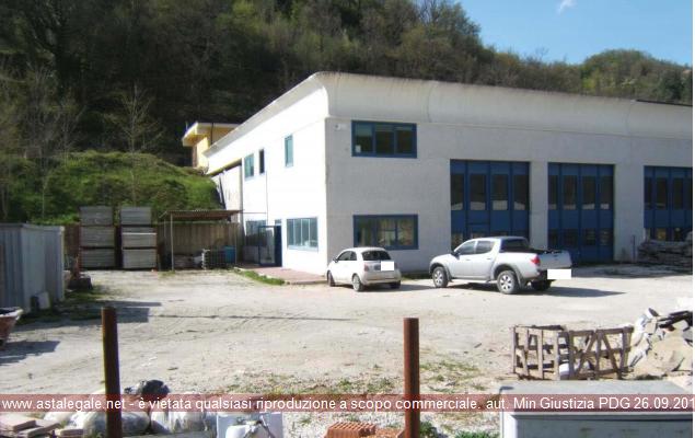 Borgo Pace (PU) Localita' FELCINO snc