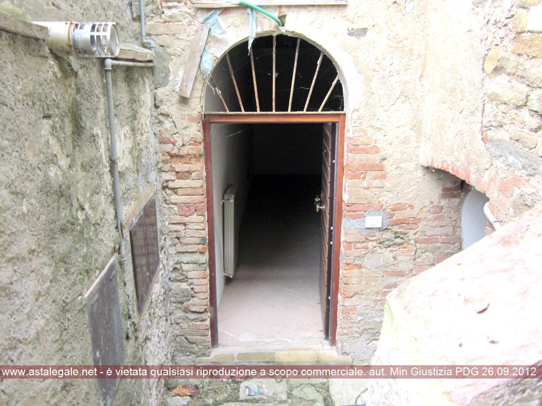 San Casciano Dei Bagni (SI) Frazione Celle sul Rigo - Via Valle Piatta snc