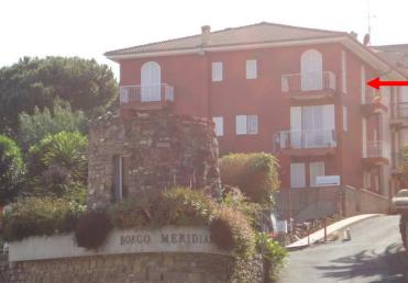 San Bartolomeo Al Mare (IM) Via Cesare Battisti 58