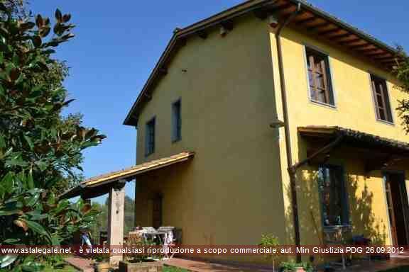 Fucecchio (FI) Localita' Massarella - Via Ramoni