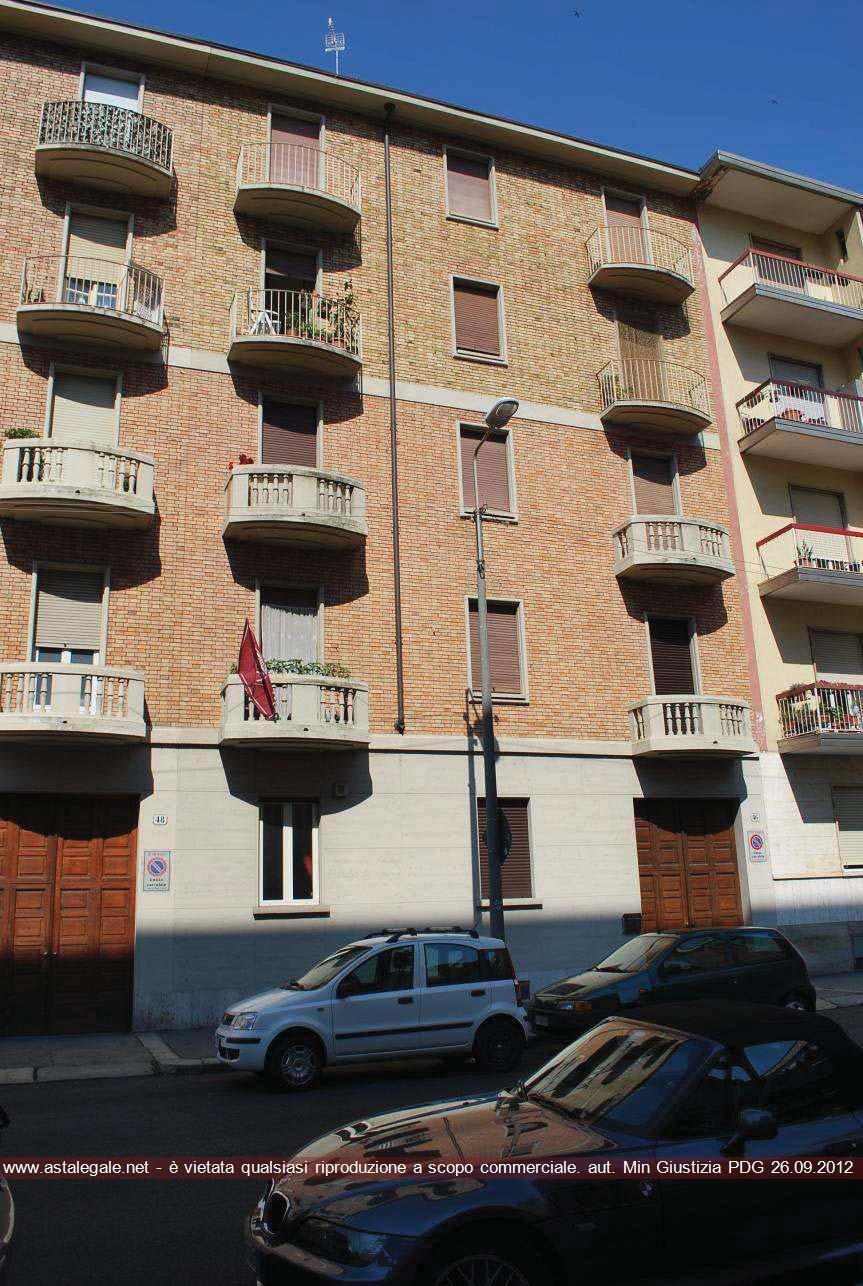 Torino (TO) Via RIETI 46