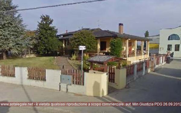 Cologna Veneta (VR) Via San Sebastiano  33