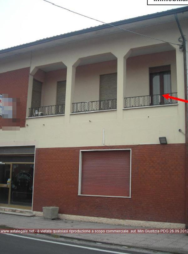 Casaleone (VR) Via Mazzini 7