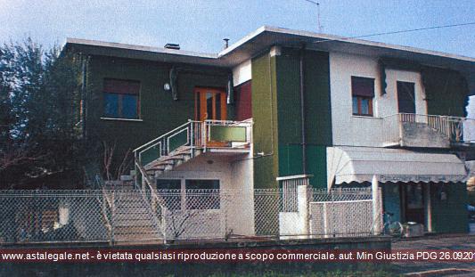 Pozzoleone (VI) Via Capitelli 6