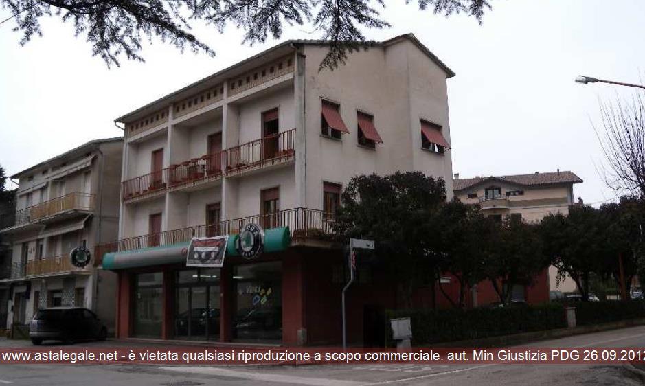 Bastia (PG) Via Firenze