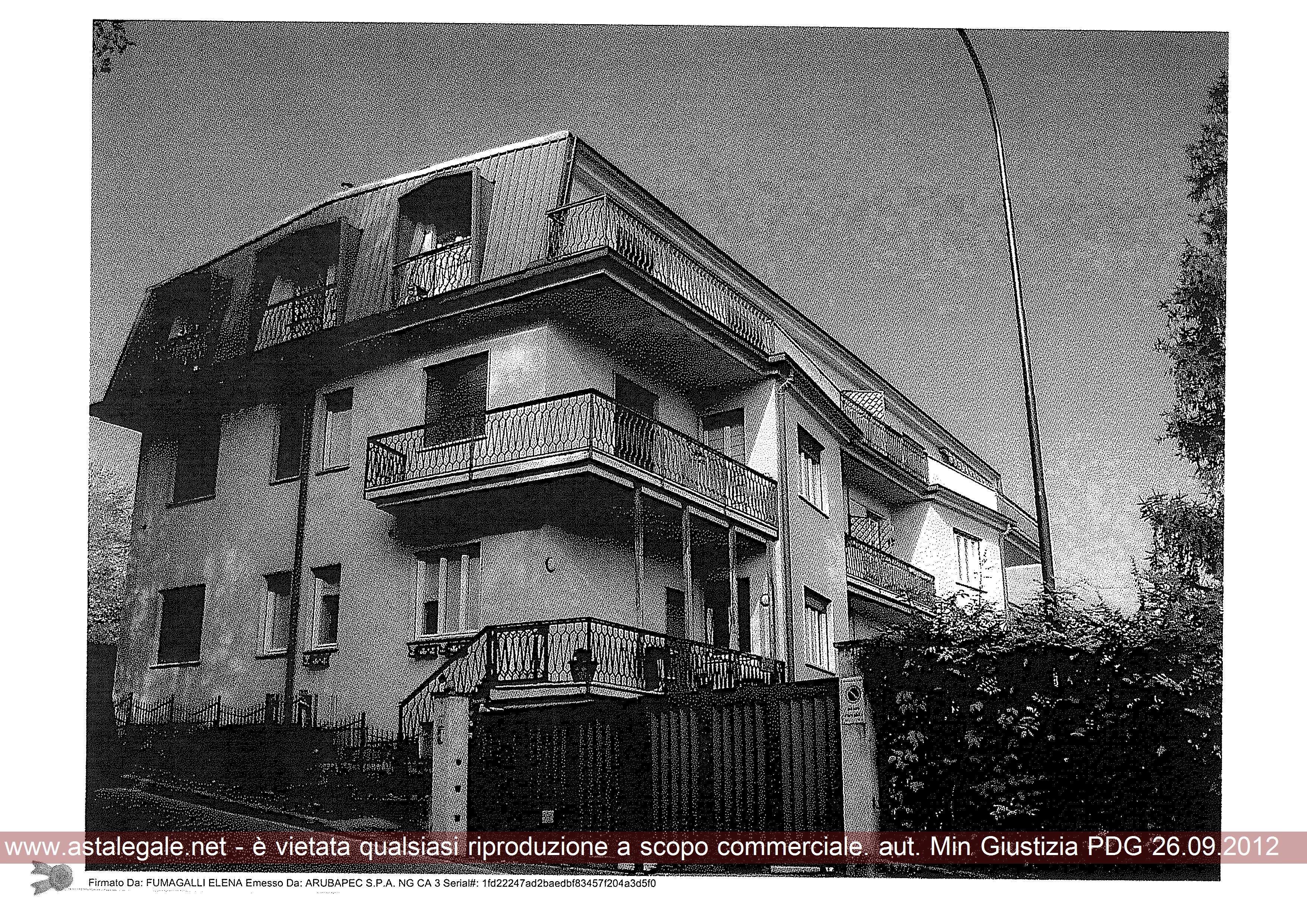 Erba (CO) Via Clerici 52