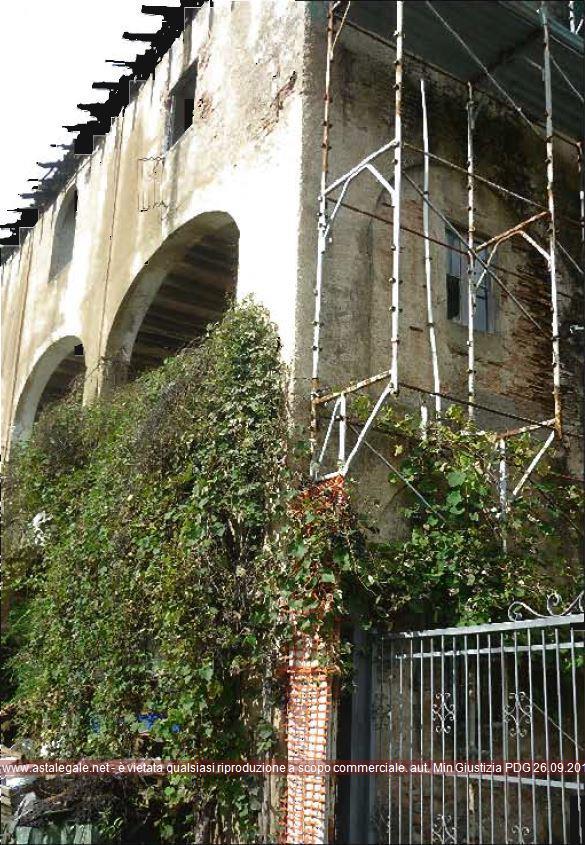 Varese (VA) Via Monte Nero