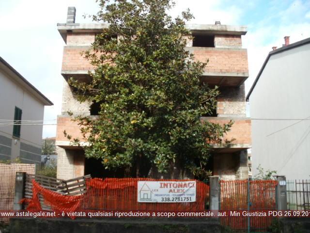 Empoli (FI) Via Livornese 72