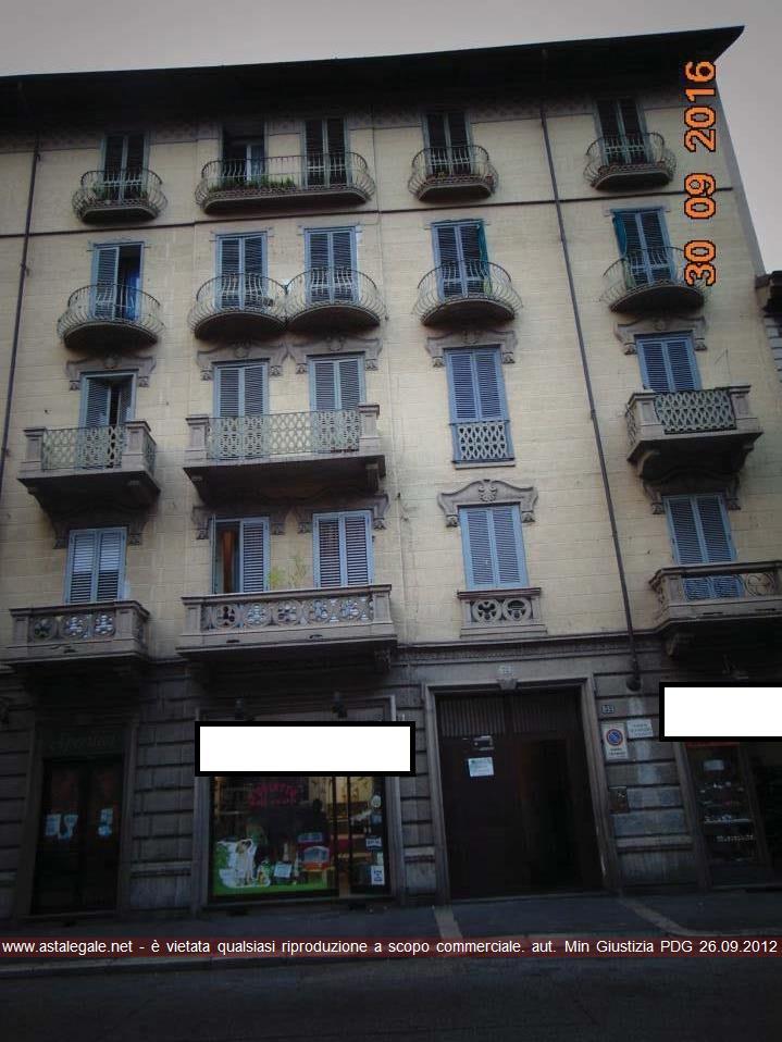 Torino (TO) Via ROSSI LAURO 32