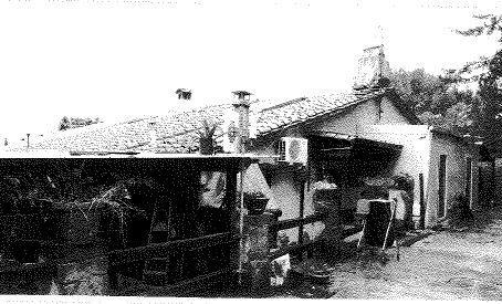 Scarperia (FI) Localita' Lumena