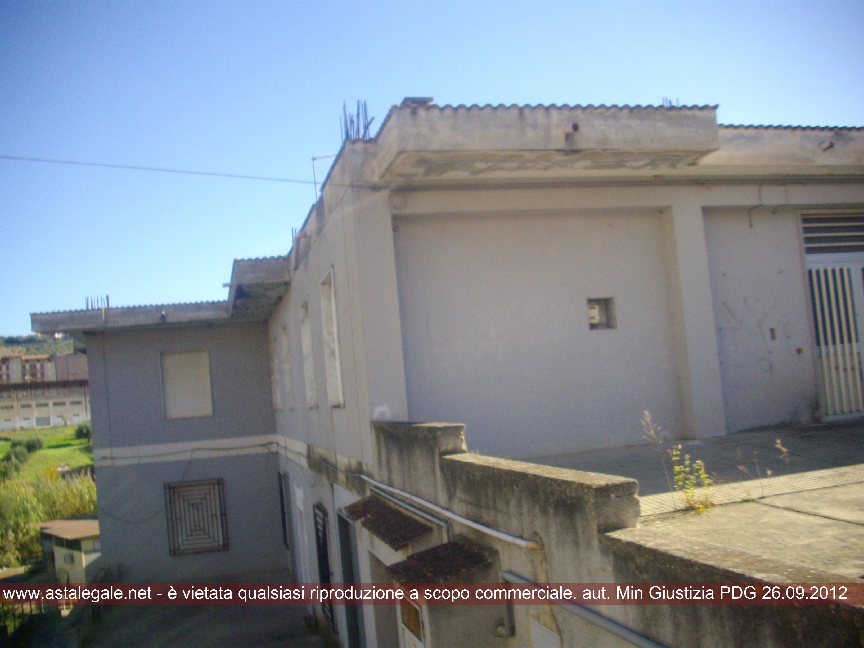 Cassano Allo Ionio (CS) Localita' FOSSA DEI LUPI snc