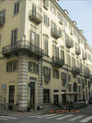 Torino (TO) Via PIAVE 8