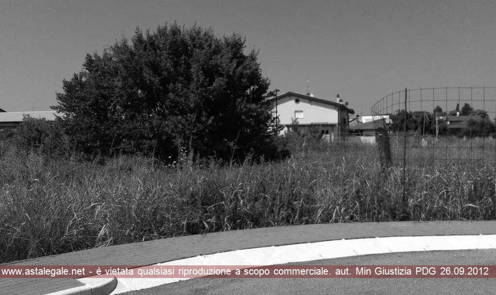 Castel D'azzano (VR) Lottizzazione Le Statue -