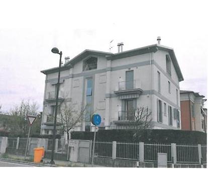 Campodarsego (PD) Via Antonio Foffani 56 Int.4 n. 19/B