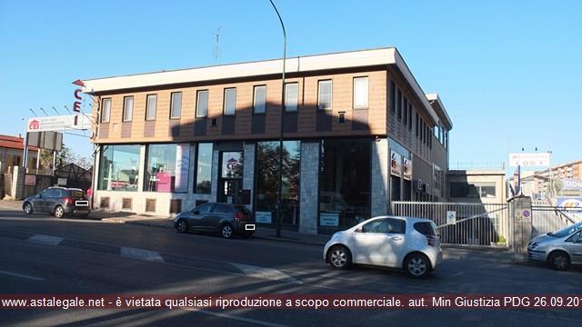 Torino (TO) Via REISS ROMOLI GUGLIELMO 8-10-12