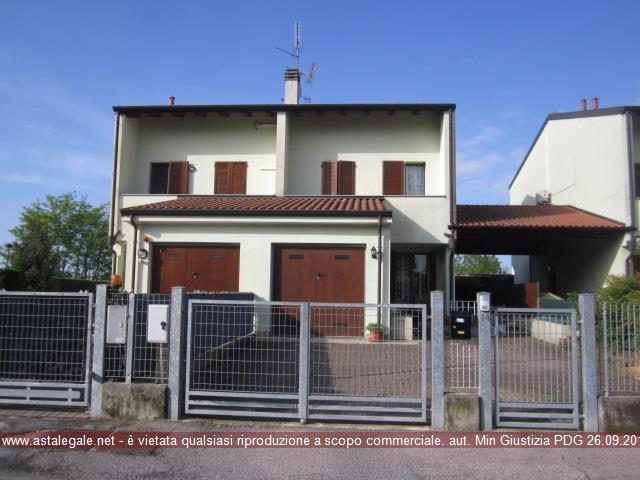 Castellucchio (MN) Via Via Giovanni XXIII 14