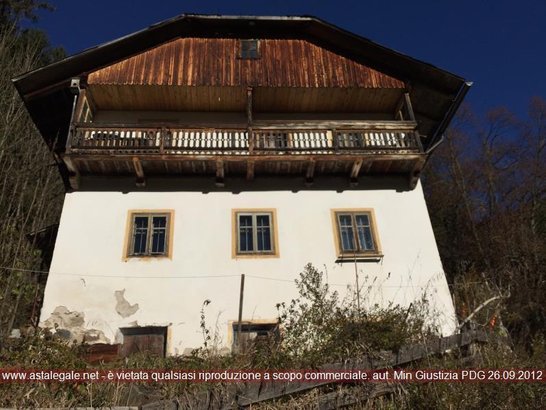Calendario Aste Bolzano.Cerca Abitativo All Asta In Trentino Alto Adige Data Da 15